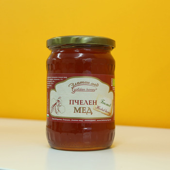 EKO Honing van Kruiden