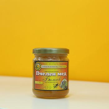 Honing van Kruiden