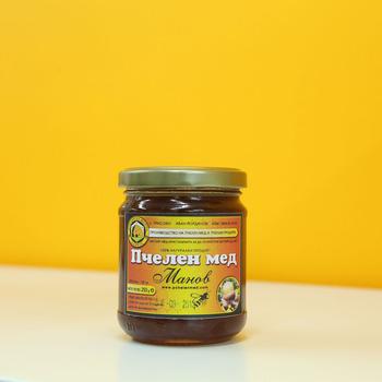 Honingdauwhoning