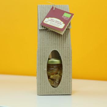 EKO Honing met noten en droog fruit