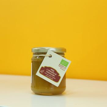 EKO Honing met Stuifmeel en Propolis