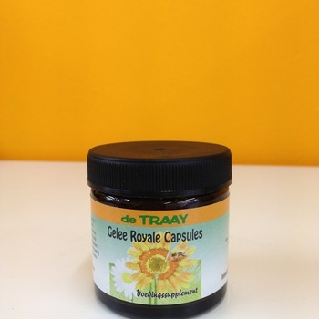 Gelee Royale Capsules